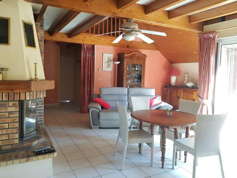 Vente maison / villa Treuzy-levelay 268000€ - Photo 7