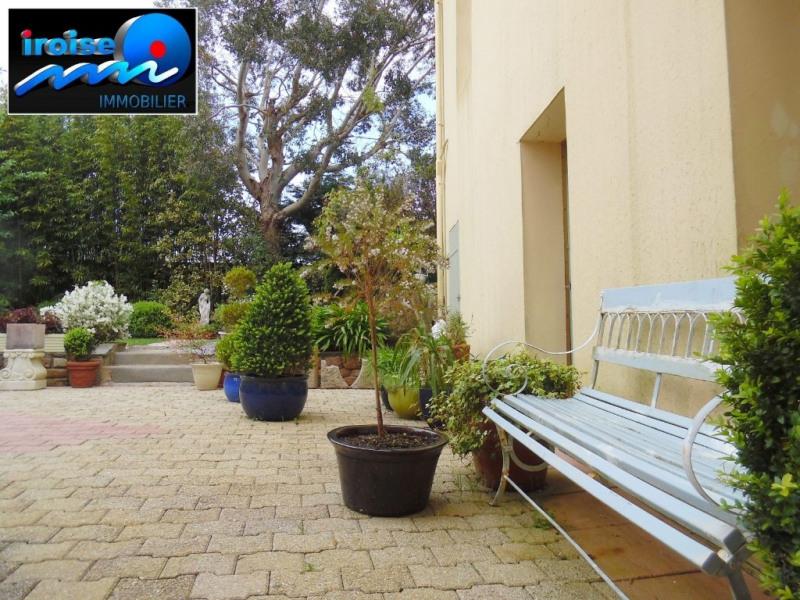Vente maison / villa Brest 340000€ - Photo 9