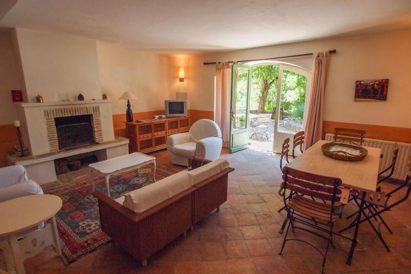 Immobile residenziali di prestigio casa Uzes 1595000€ - Fotografia 7