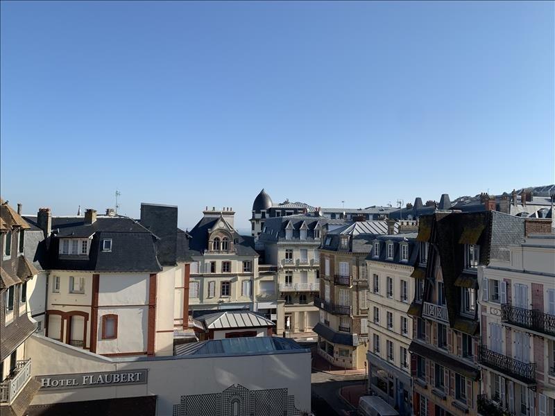 Vente appartement Trouville sur mer 525000€ - Photo 2