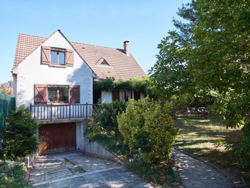 Venta  casa St leu la foret 434700€ - Fotografía 27