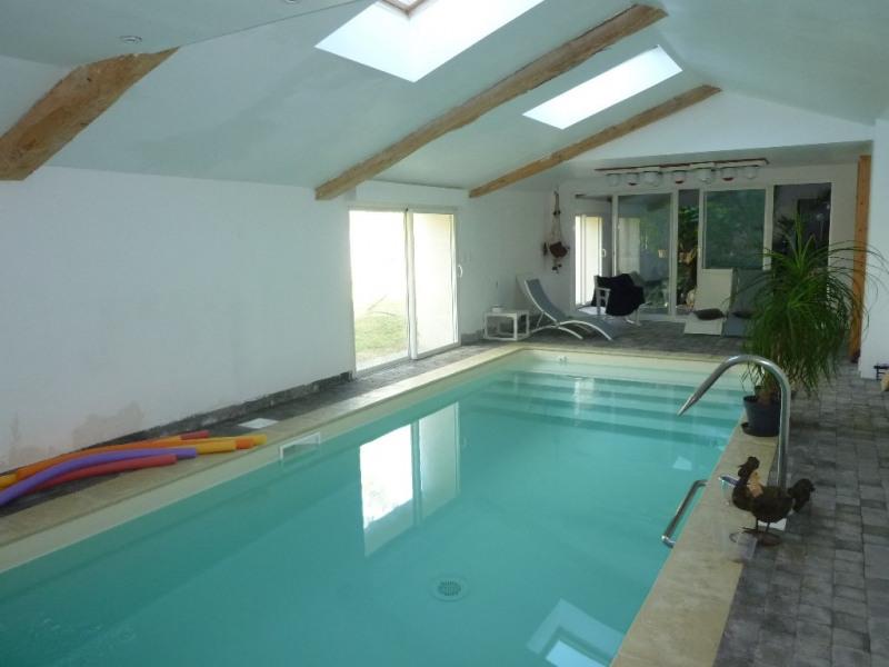 Venta  casa Breville 350000€ - Fotografía 10