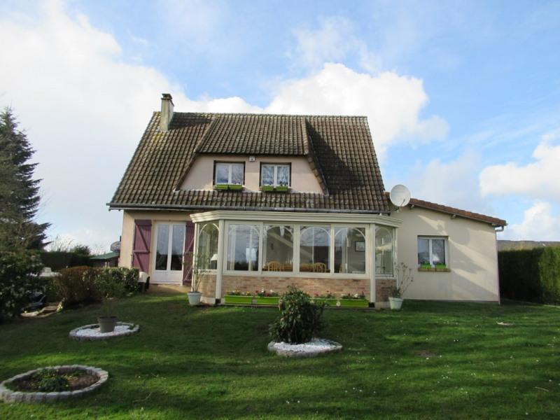 Sale house / villa Cideville 235000€ - Picture 2