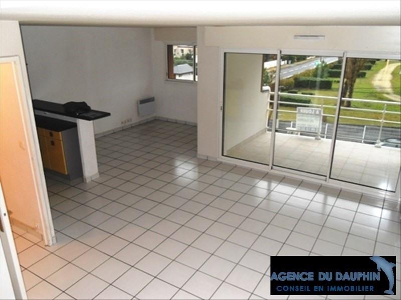Rental apartment Pornichet 1021€ CC - Picture 1