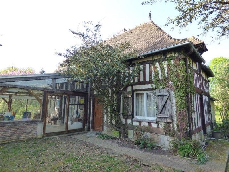 Sale house / villa Les andelys 395000€ - Picture 6