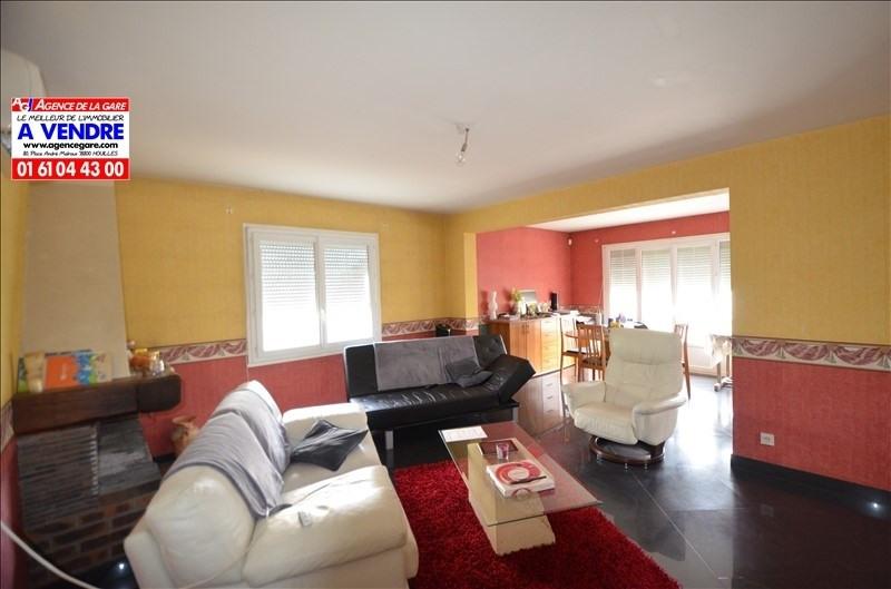 Sale house / villa Sartrouville 430000€ - Picture 2
