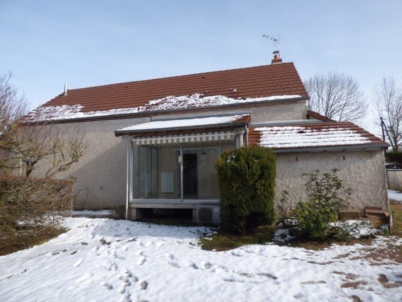 Vente maison / villa Chatillon 149 000€ - Photo 9