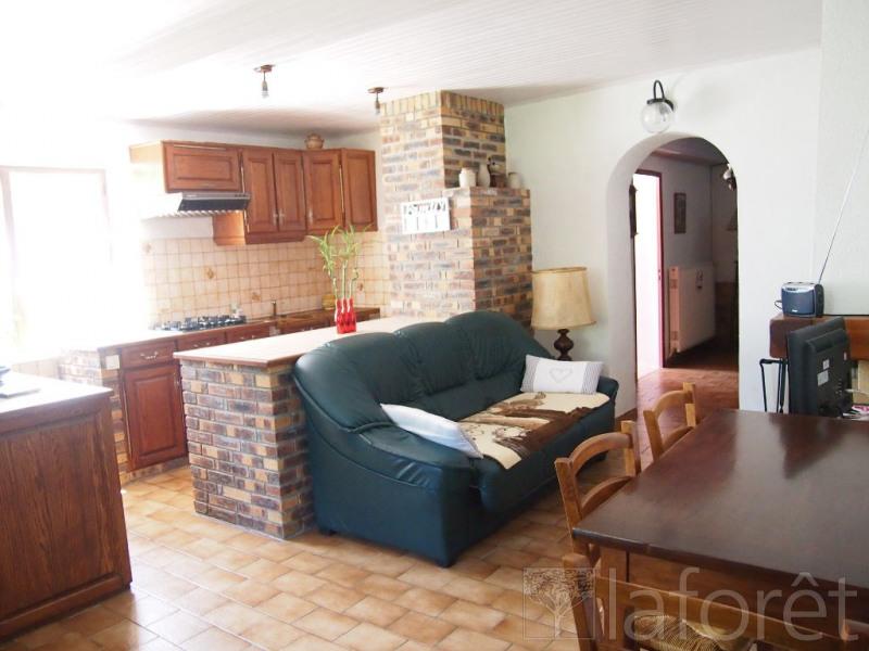 Vente maison / villa Saint jean de bournay 305000€ - Photo 4