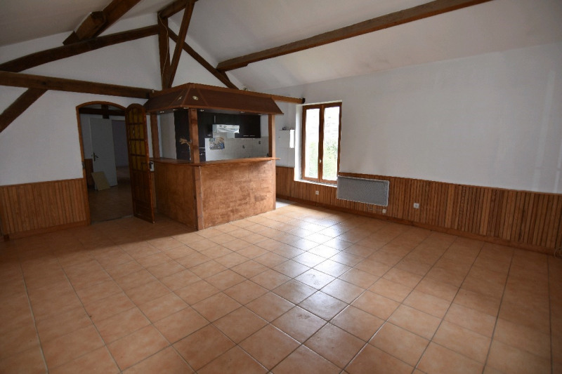 Vente maison / villa Cires les mello 190 000€ - Photo 1