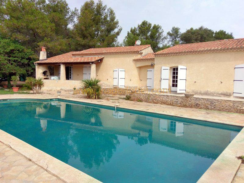 Life annuity house / villa Nîmes 350 000€ - Picture 1