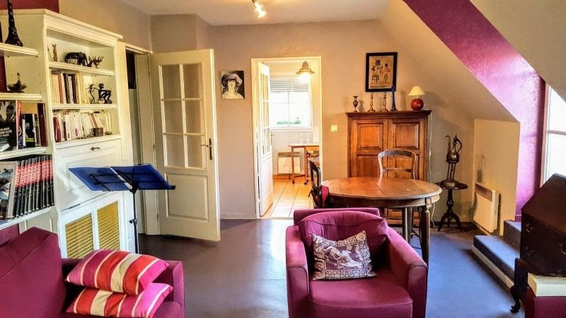 Sale apartment Beauvais 135000€ - Picture 2