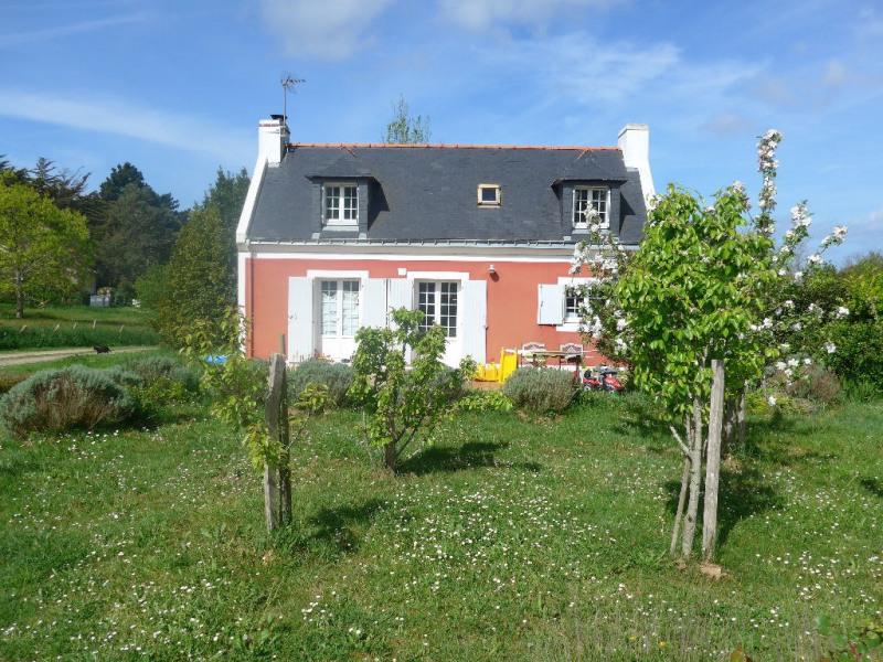Vente maison / villa Le palais 253010€ - Photo 7