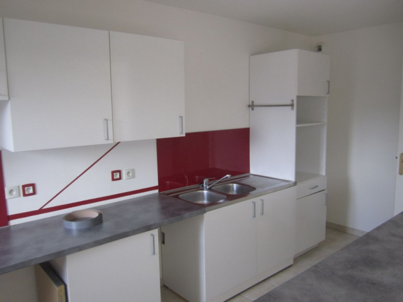 Sale apartment Nice 305000€ - Picture 3