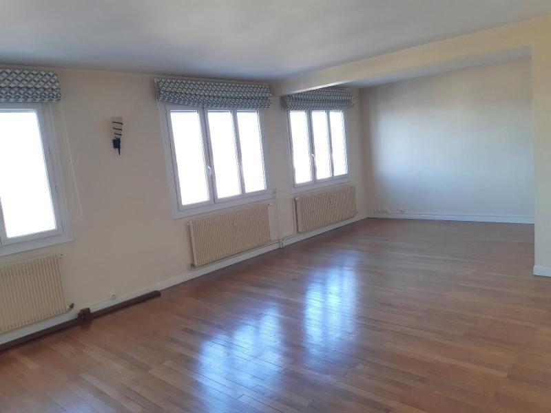 Location appartement Villefranche sur saone 950€ CC - Photo 1