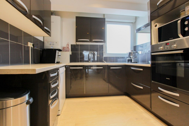 Sale apartment Chambery 209000€ - Picture 2