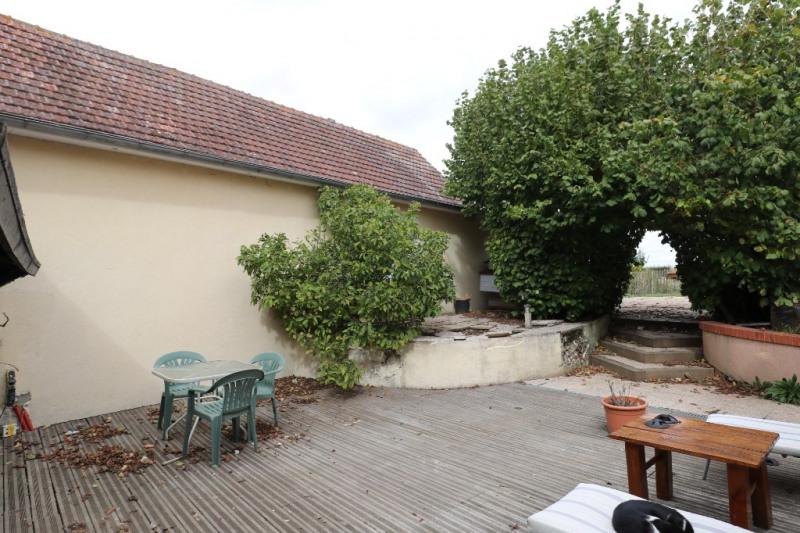 Vente maison / villa Saint georges sur eure 199000€ - Photo 2