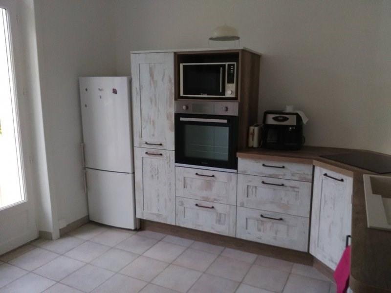 Sale house / villa Terrasson lavilledieu 150500€ - Picture 9