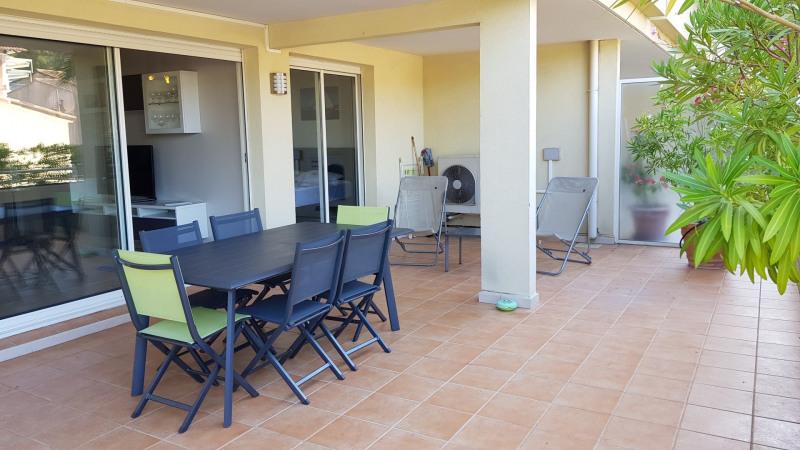 Location vacances appartement Cavalaire sur mer 650€ - Photo 3