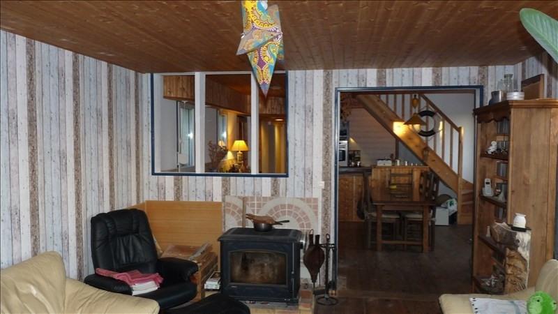 Vente maison / villa Beuzec cap sizun 166720€ - Photo 3