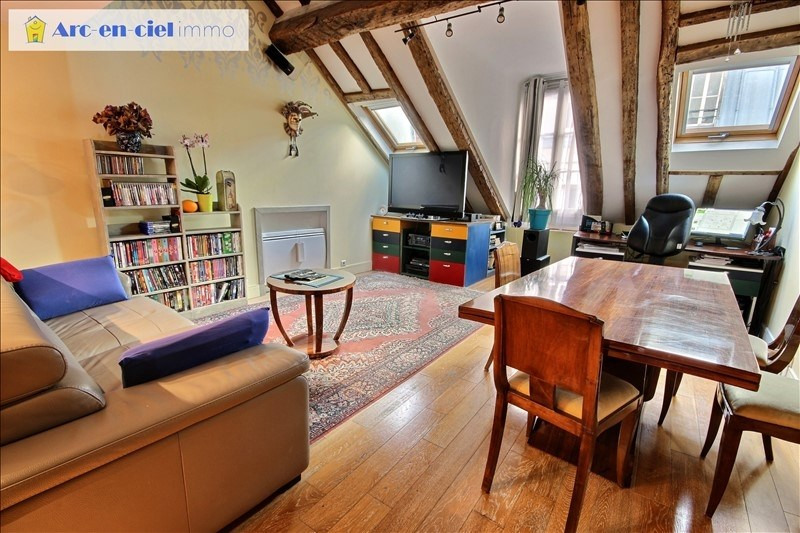 Vente loft/atelier/surface Paris 2ème 649 000€ - Photo 1