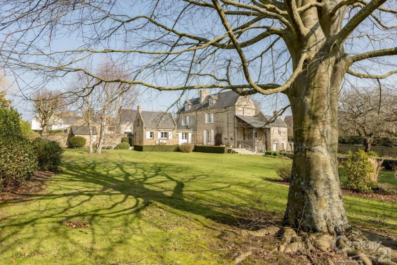 Immobile residenziali di prestigio casa Benouville 580000€ - Fotografia 2