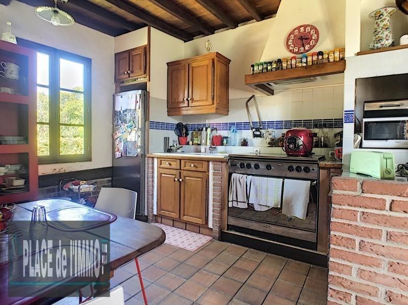 Vente maison / villa Abbeville 147000€ - Photo 7