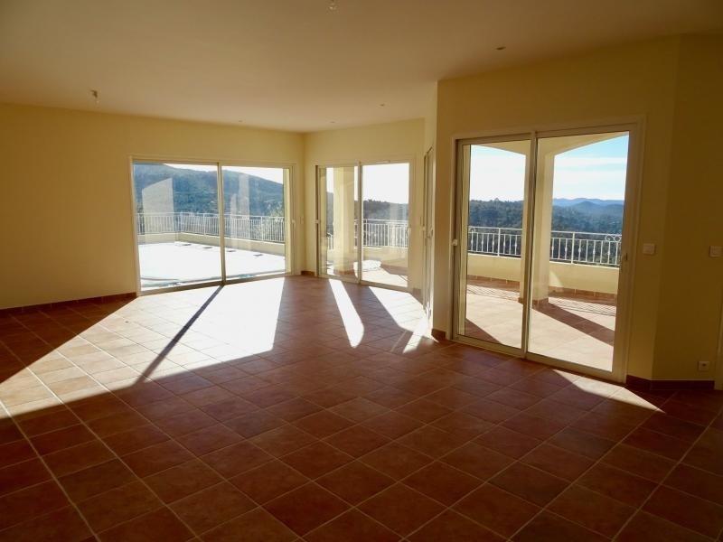 Immobile residenziali di prestigio casa La londe les maures 895000€ - Fotografia 4