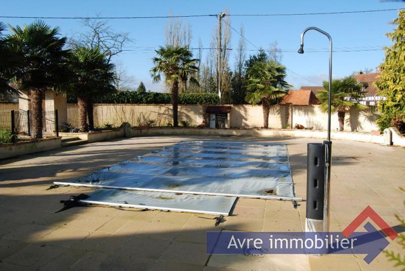 Vente maison / villa Verneuil d avre et d iton 203500€ - Photo 2