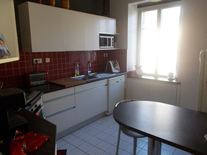 Sale house / villa Pont l abbe 275 500€ - Picture 4