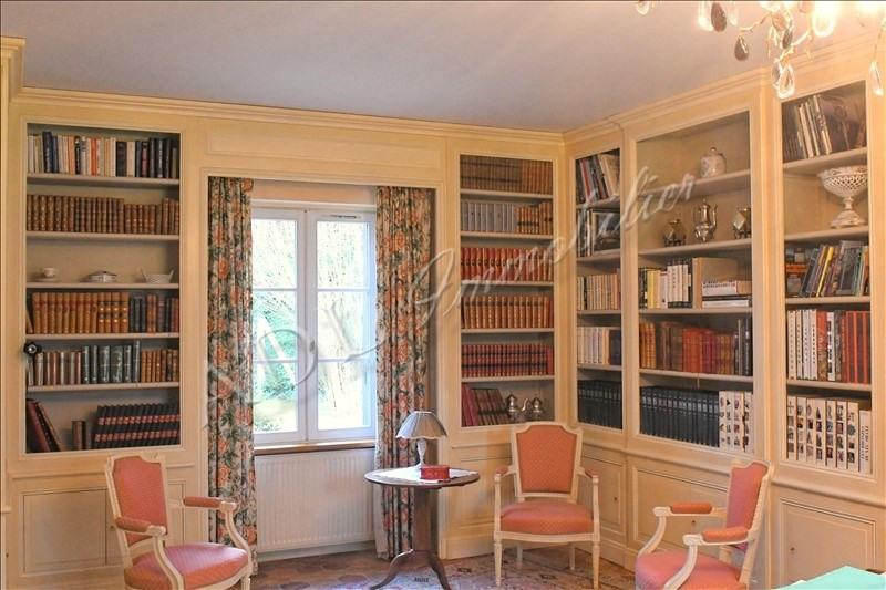 Vente de prestige maison / villa Lamorlaye 940000€ - Photo 6