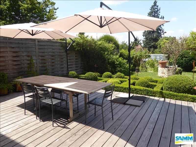 Vente maison / villa Mennecy 650000€ - Photo 5