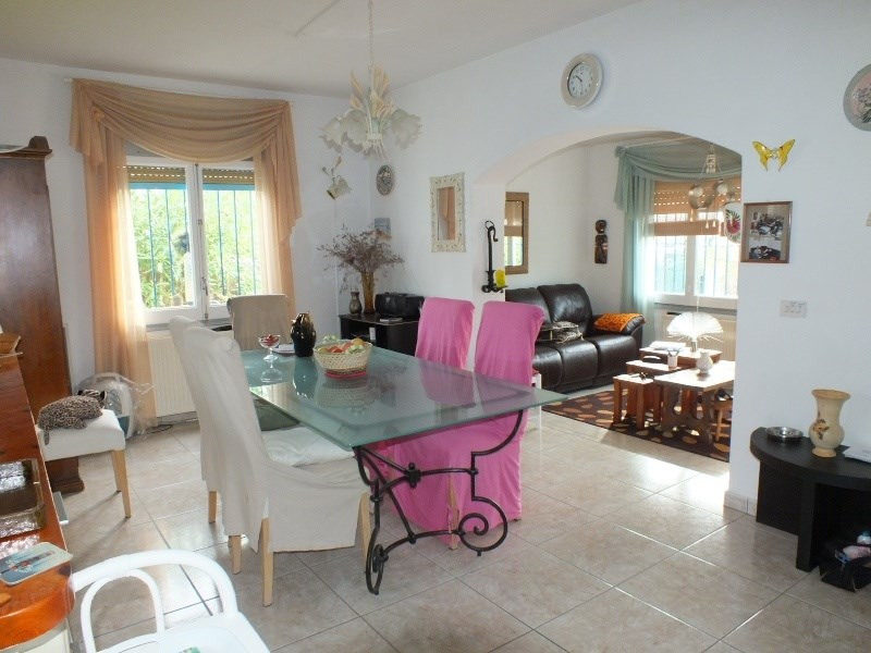 Vacation rental house / villa Roses 1056€ - Picture 21