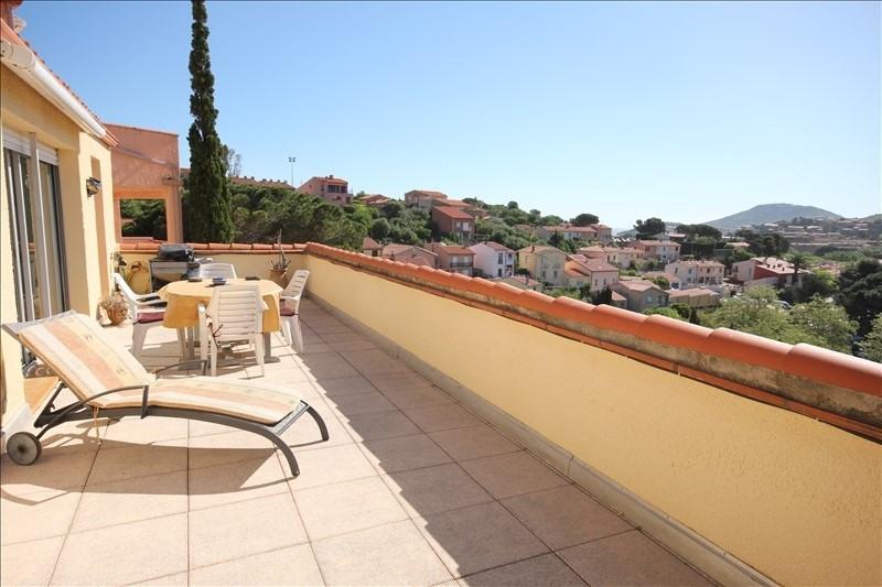 Vente appartement Collioure 346000€ - Photo 1