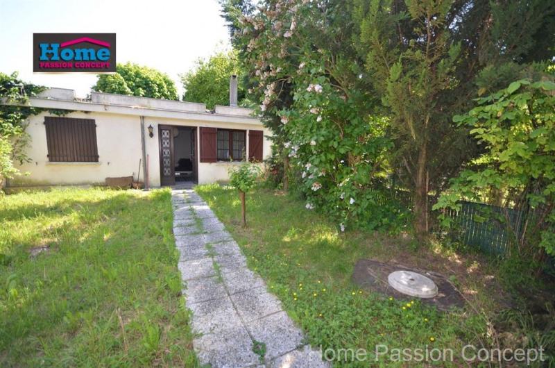 Sale house / villa Nanterre 672600€ - Picture 2
