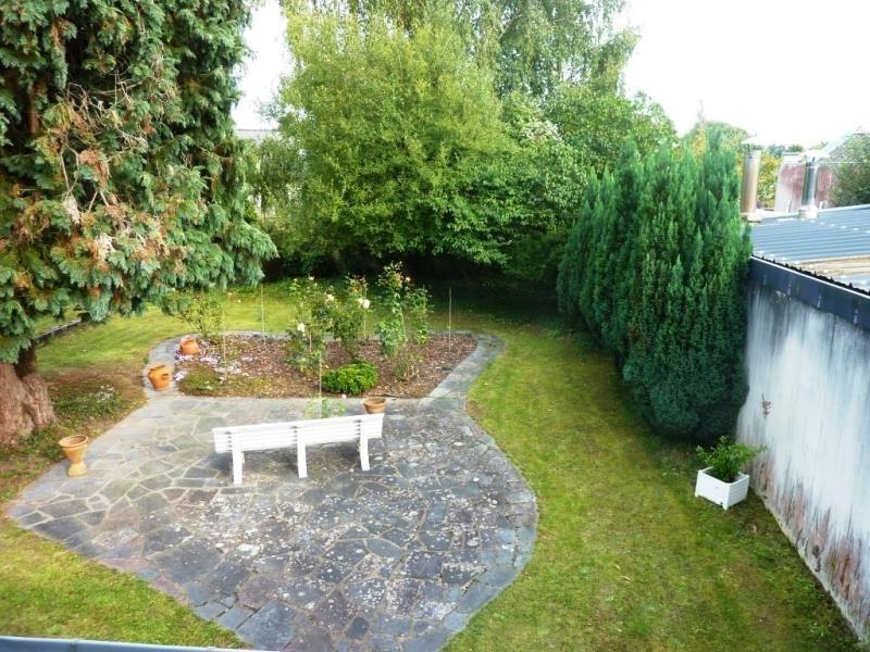 Sale house / villa Les portes du coglais 88400€ - Picture 6