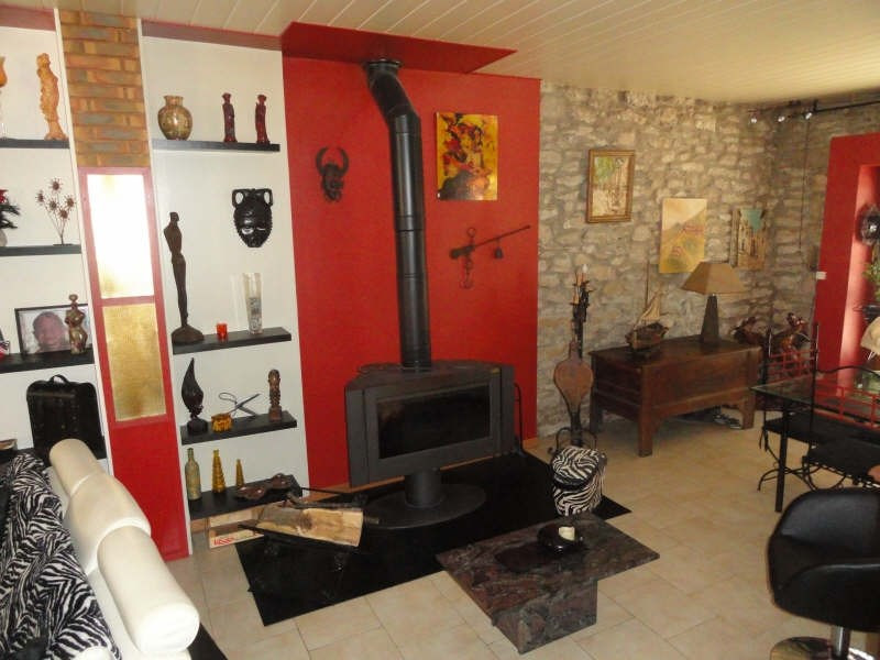 Vente maison / villa Mirepoix 135 000€ - Photo 5