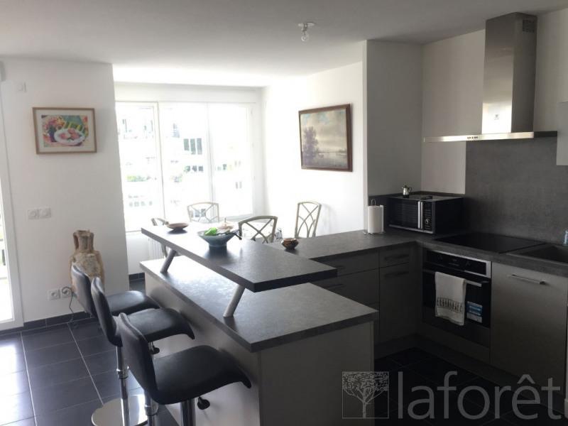 Vente appartement Bourgoin jallieu 229900€ - Photo 2