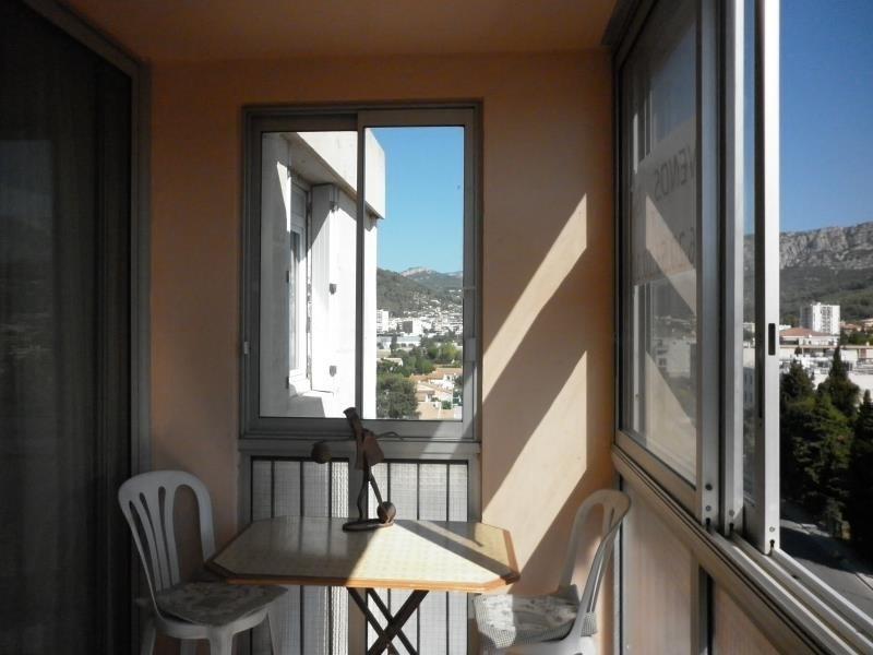 Sale apartment Toulon 168000€ - Picture 2