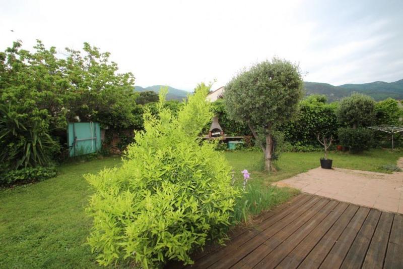 Vente maison / villa Laroque des alberes 395000€ - Photo 2