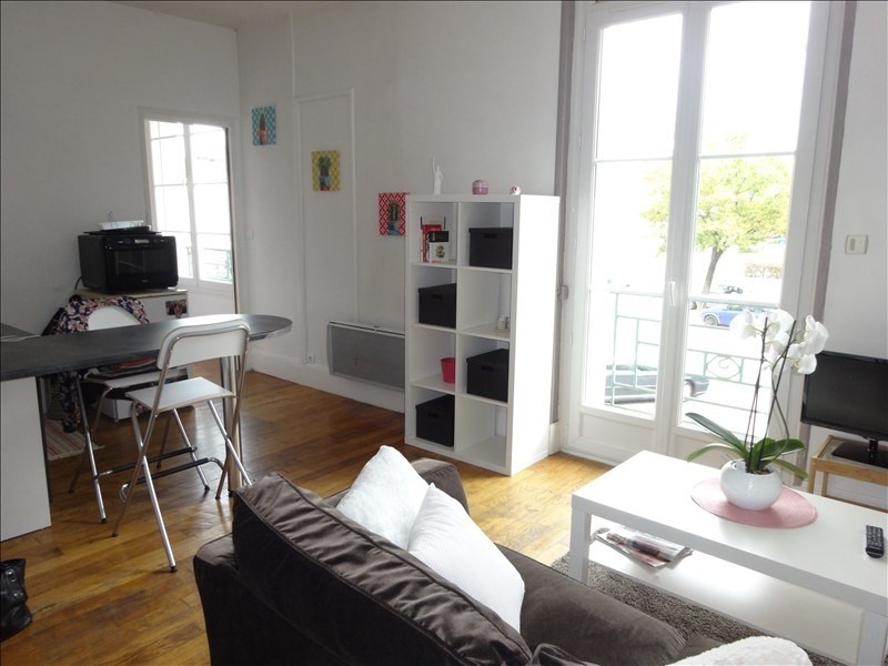 Vente appartement Dijon 92 500€ - Photo 1