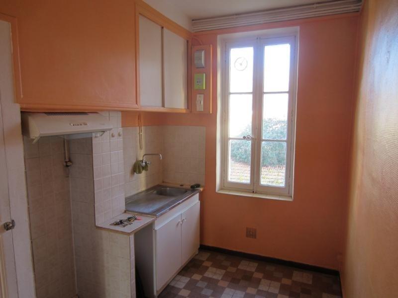 Rental apartment La seyne sur mer 500€ CC - Picture 2