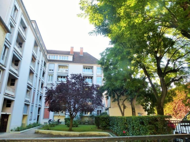 Vente appartement Dijon 110000€ - Photo 2
