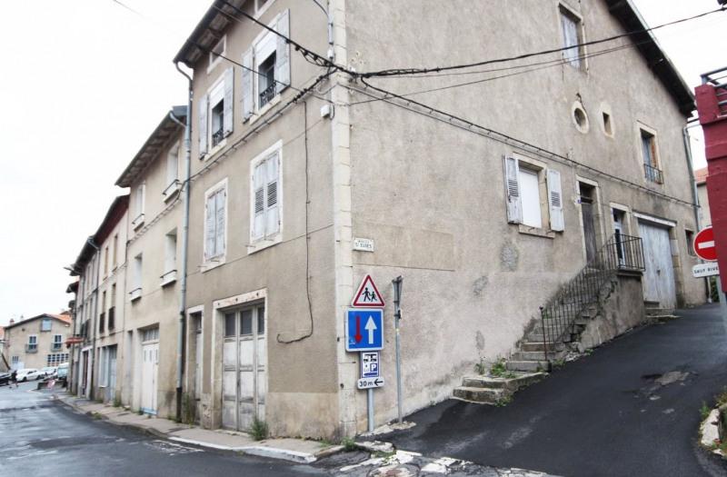 Sale house / villa Le monastier sur gazeille 25000€ - Picture 3