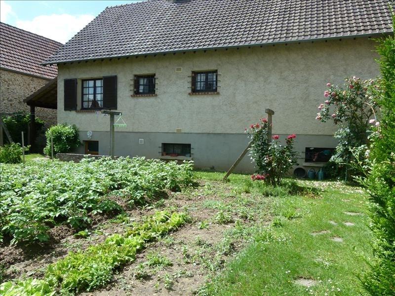 Vente maison / villa Galluis 430000€ - Photo 10