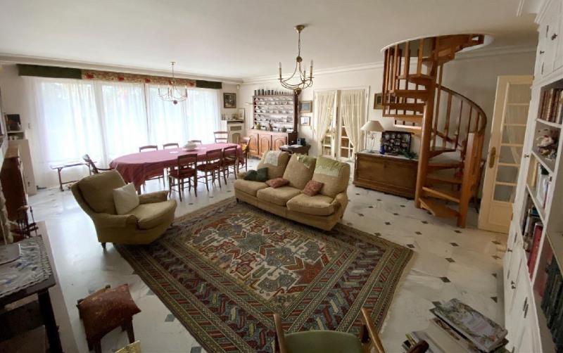 Sale house / villa Chartrettes 452000€ - Picture 2