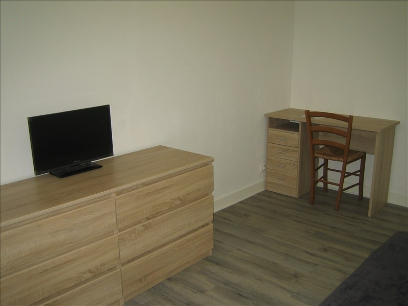 Rental apartment Perigueux 340€ CC - Picture 5