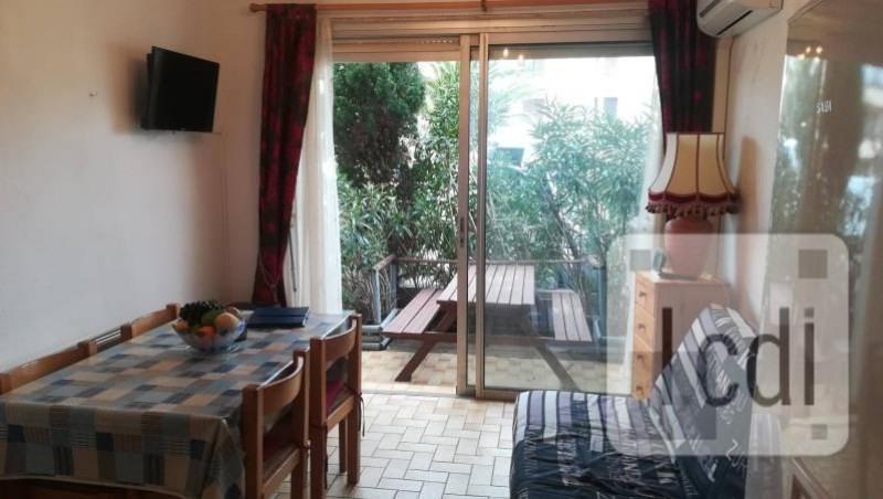 Vente appartement Port-la-nouvelle 76300€ - Photo 1