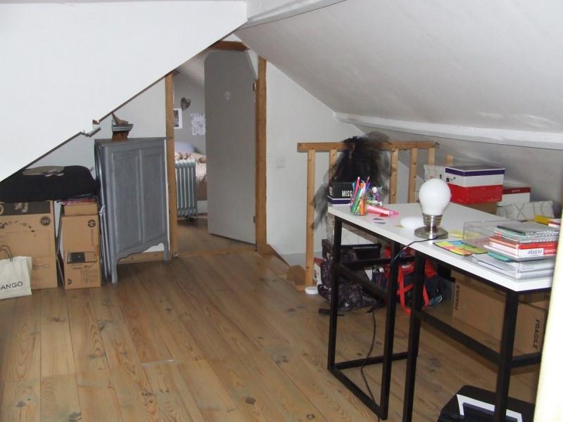Vente maison / villa Notre dame de bondeville 160000€ - Photo 12
