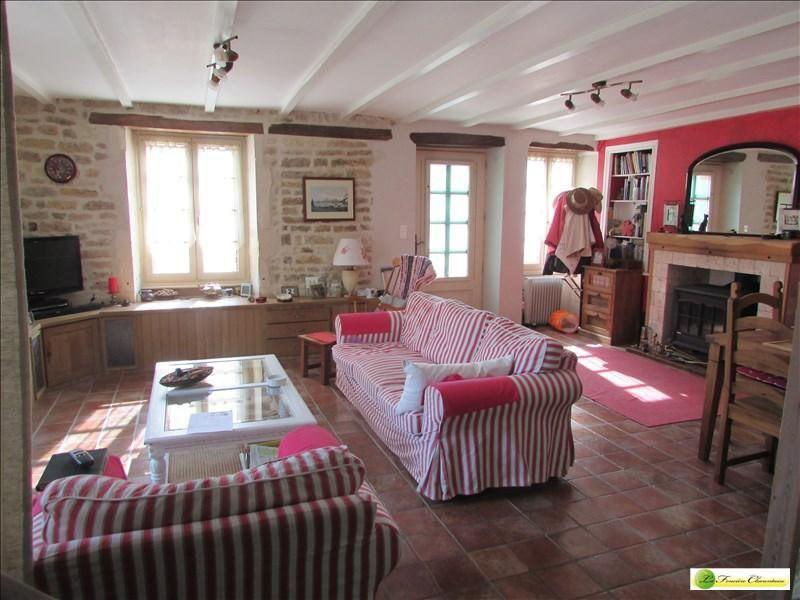 Vente maison / villa Charme 118800€ - Photo 10