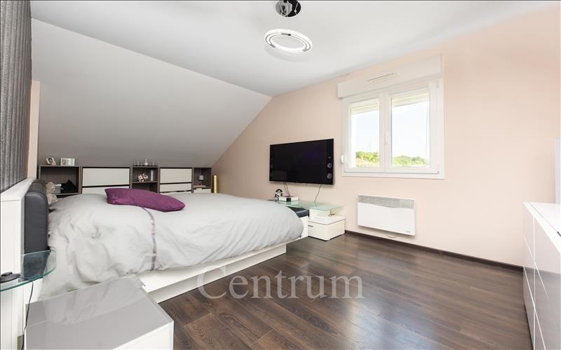 Sale house / villa Metz 419000€ - Picture 7